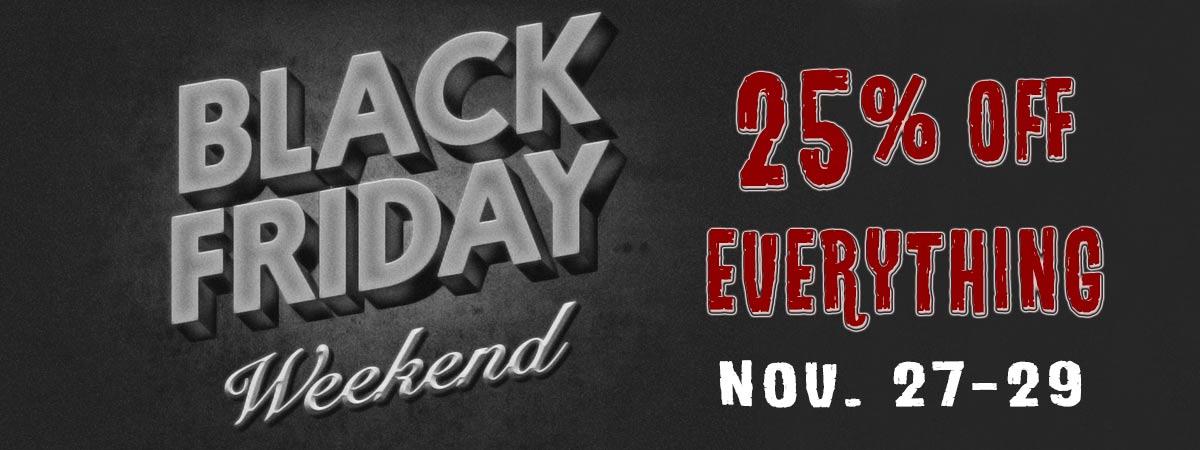 2020 Black Friday
